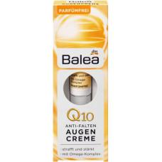 Q10 Anti-Falten Augen Creme, 15 ml