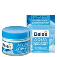 Aqua Feuchtigkeuts Creme-Gel, 50ml