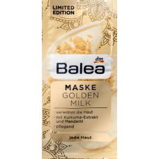 Golden Milk Mask, 2 x 8 ml