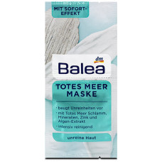 Totes Meer Mask, 2 x 8ml