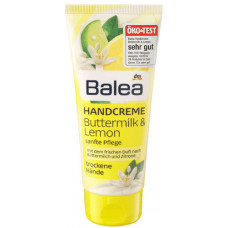 Buttermilk & Lemon Handcreme, 100ml