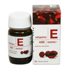 Zentiva Vitamin E 400 mg 30 capsules