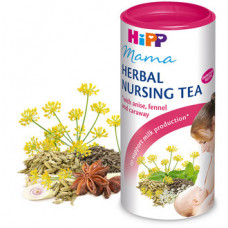 BIO tea for nursing mothers, 30 g