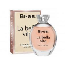 La Bella Vita Eau de Parfum, 100ml